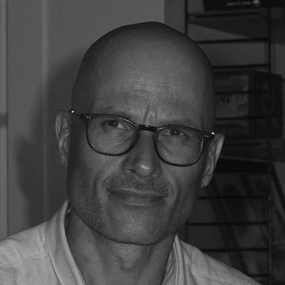 Docteur Éric Solyom